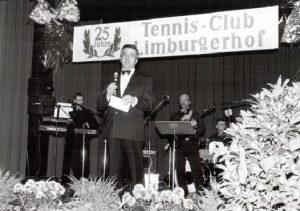 Chronik TCL 25 Jähriges Jubiläum