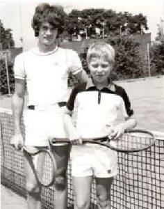 Thomas Geiser (Pfalzmeister 1979) und Christian Detzer
