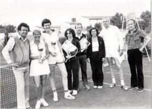 Chronik TCL Ortsmeisterschaft 1980