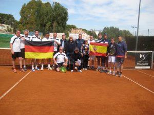 Club De Tenis Torrevieja Los Balcones