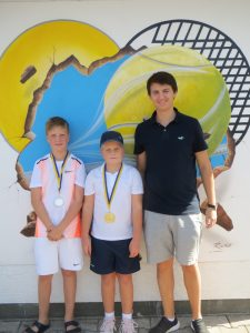 U10 Jungs 2018 Clubmeisterschaften