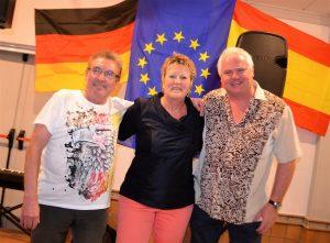 Reiner Kohlstedt Feiert Tag Der Deutschen Einheit