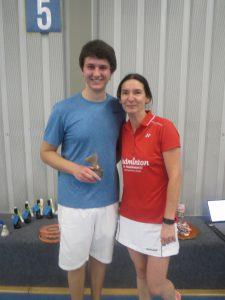 Tennis Club Limburgerhof Sportlicher Austausch mit dem SPORTIV