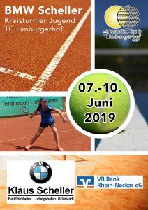 BMW Scheller Jugend-Kreisturnier 2019