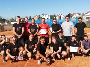 TCL Fussballtennis 2019