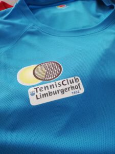 Tennis Club Limburgerhof Logo 2020
