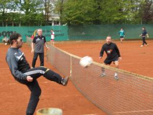 TCL CarFit Fußballtennis Turnier 2020