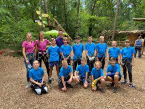 Sport-Adventure Camp 2021