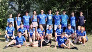 Megateam Sportcamps 2021