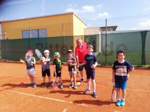 Mitgliederboom beim Tennisclub