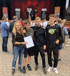 Pfalzpreis 2021 Jugend und Sport