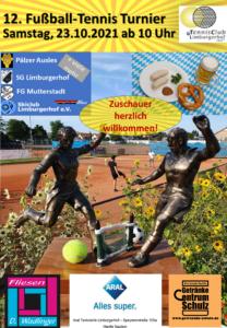 TCL Fußballturnier 2021